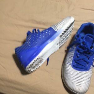 Reebok Shoes - Reebok nano 7 blue and white. Size 10